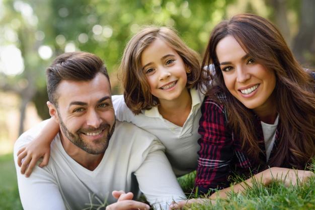 otrok in ločitev