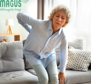 fibromialgija znaki: bolecine v krizu
