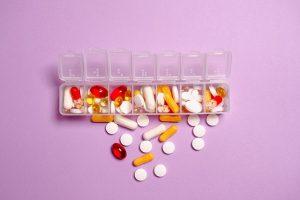 generalizirana anksiozna motnja zdravljenje